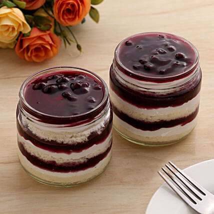 blueberry jar cake online