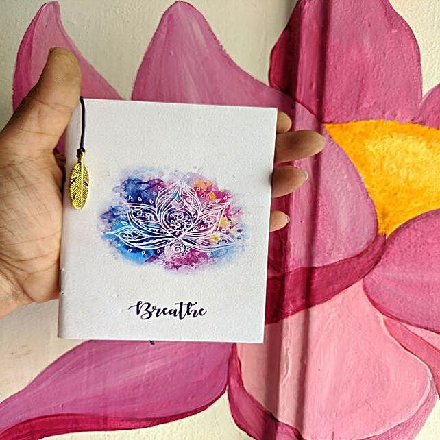 Bohemain diary Breathe