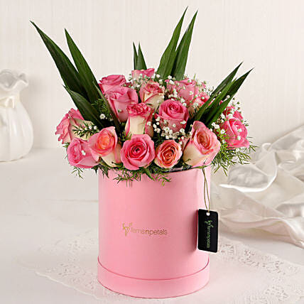 Online Box Of Roses