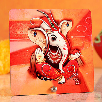 lord ganesha table top online