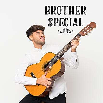 Brother Special Songs By Guitarist