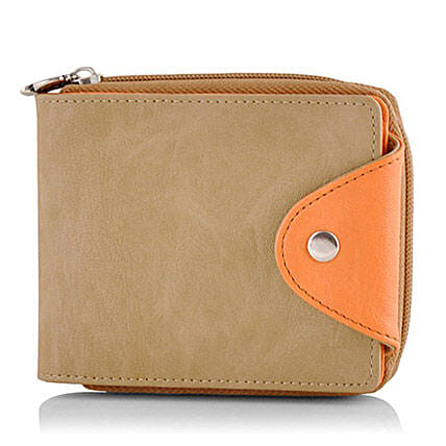 Zip Wallet For Her