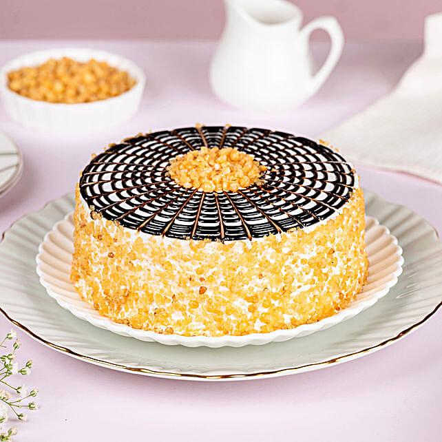 butterscotch cream cake online