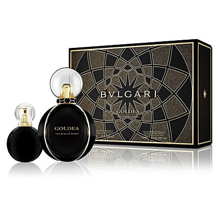 Online Bvlgari The Roman Night  Set