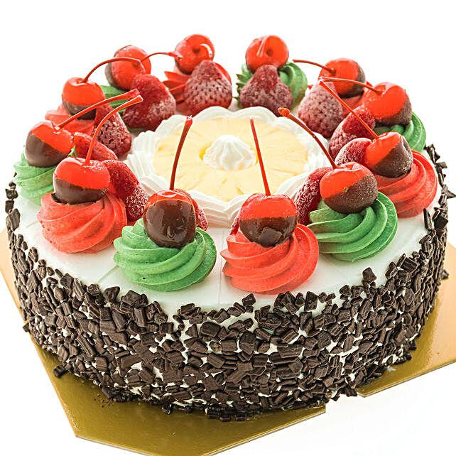 online black forest cake