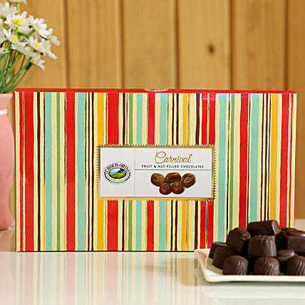 carnival chocolate box online