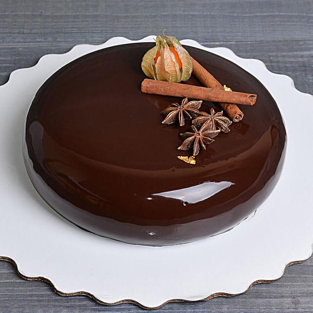 Choco Munch Designer Cake
