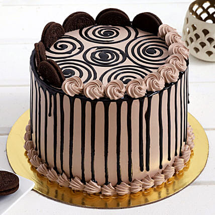 Choco Oreo Cake:Send Chocolate Cakes