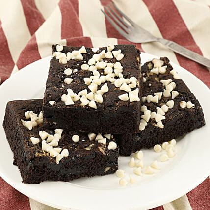 Online Chocolate Brownies