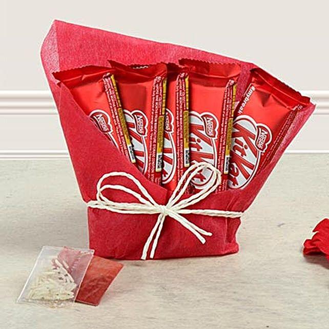 Presents for Bhai Phota