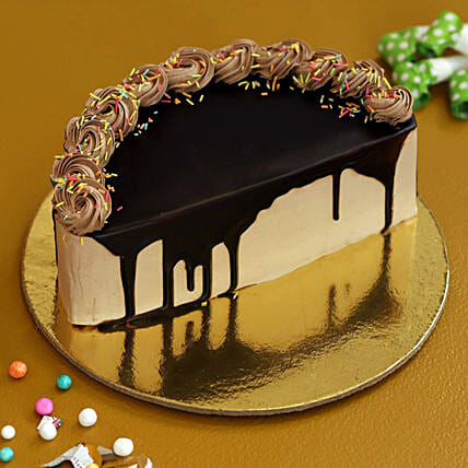 chocolate half cake online:New Arrival Cakes