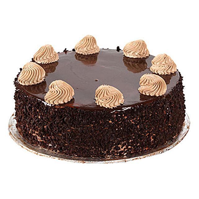 Chocolaty Indulgence 1kg