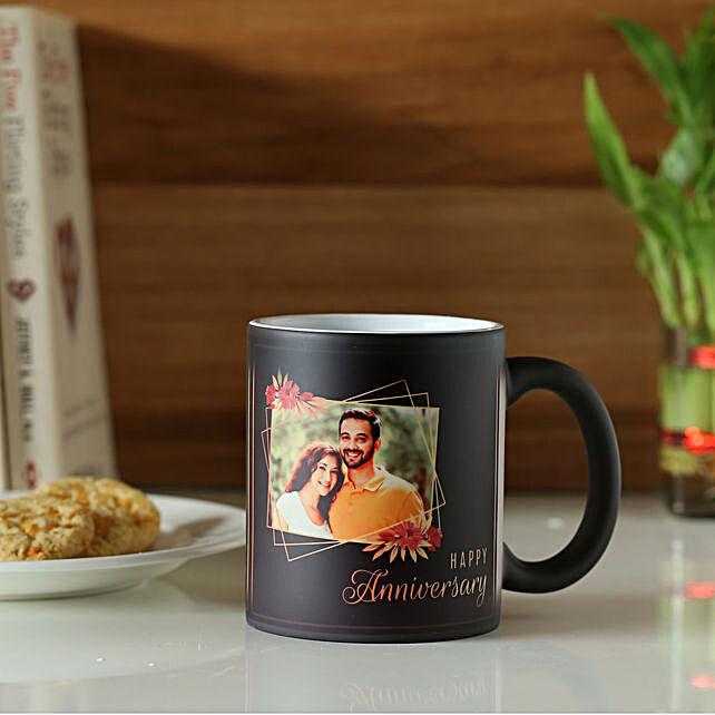 customised coffee mug for her