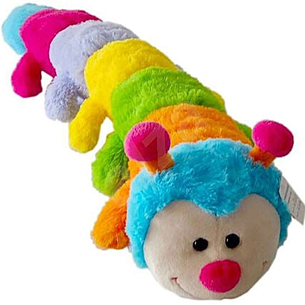 Colored Soft Toy Online