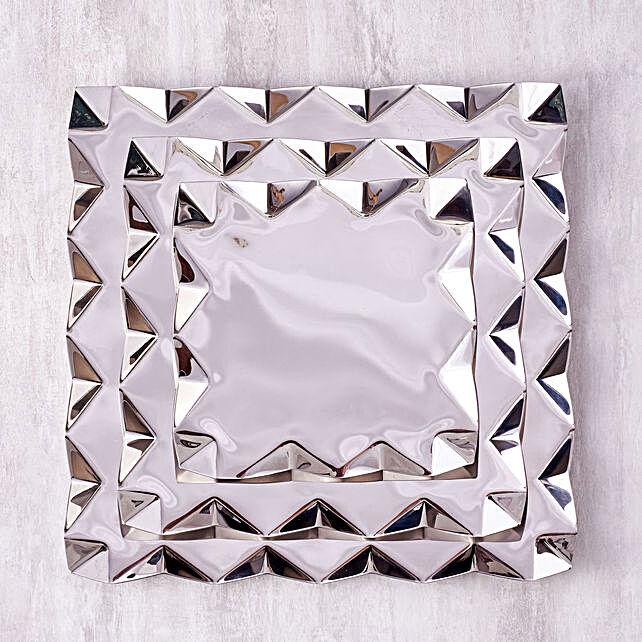 Online Criss Cross Platter