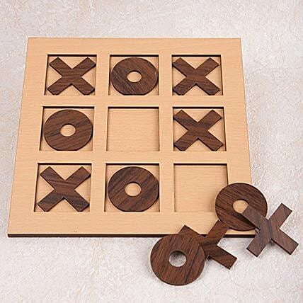 Online Wooden Board Game