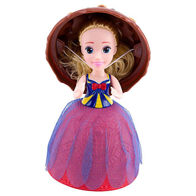 Cupcake Gelato Surprise Doll Clara