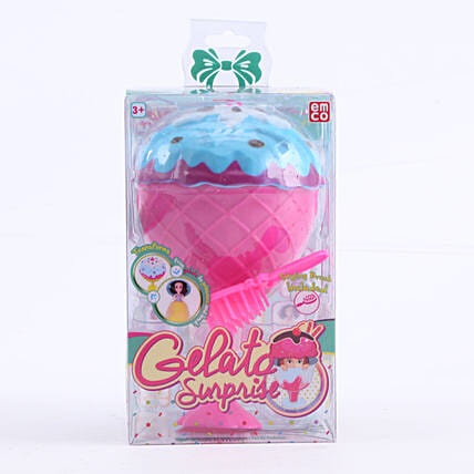 Cupcake Gelato Surprise Doll Elena