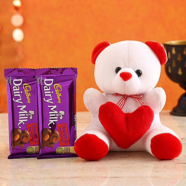 Cute Teddy Online