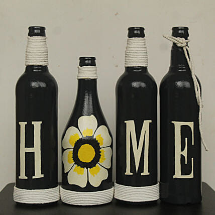 Online Daffodil Home Bottle Set