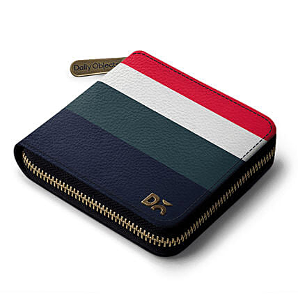 trendy design wallet for him