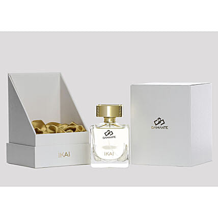 Damante Ikai Perfume For Men