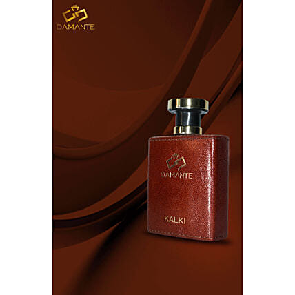 Damante Kalki Luxury Unisex Perfume