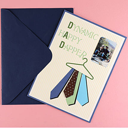 Online Card For Dad
