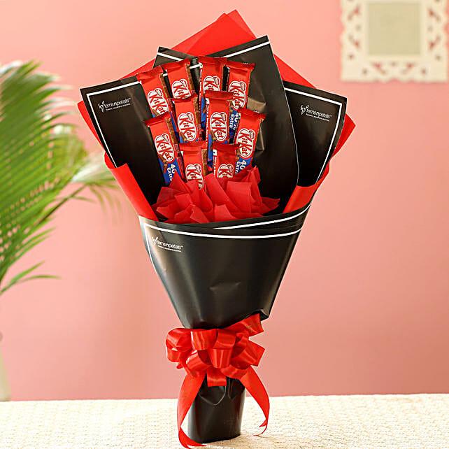 KitKat Choco Bouquet