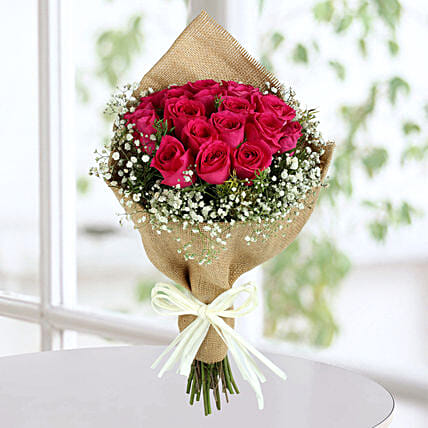 Bouquet of Mixed Flowers:Send Designer Flower Bouquets