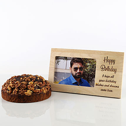 Photo Frame and Dry Cake Online