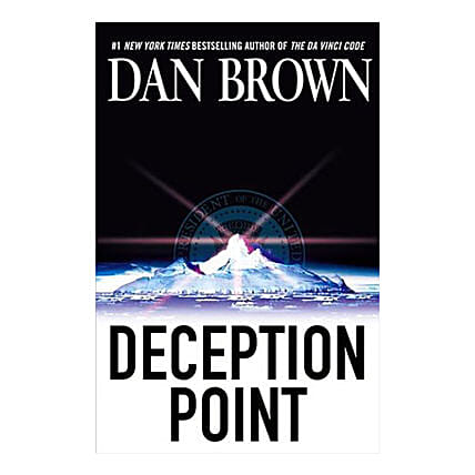Online Deception Point