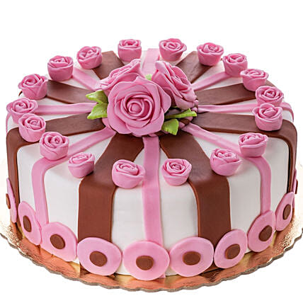online cake for girl