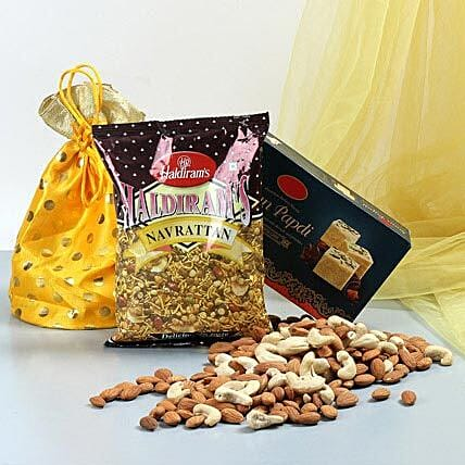 Dry fruits,  and mixture combo