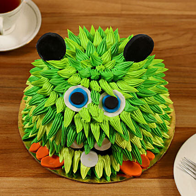 Corona Designed Cakes Online