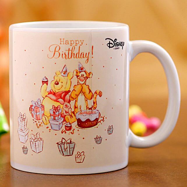 Disney Birthday Special Mug