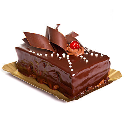 online chocolate pastry