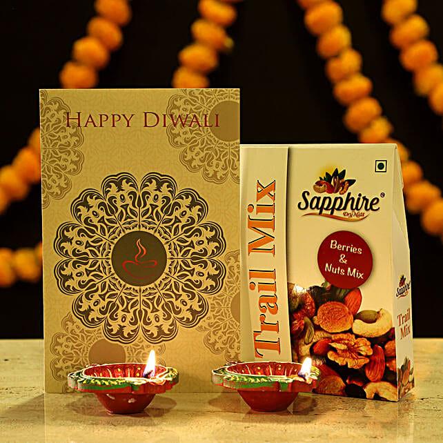 Online Diwali Greetings Hamper