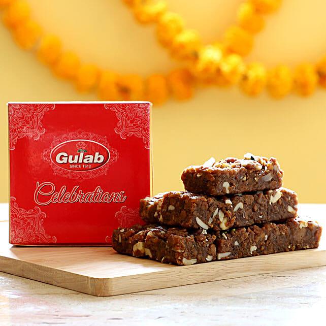 sweet n delicious dodha burfi online