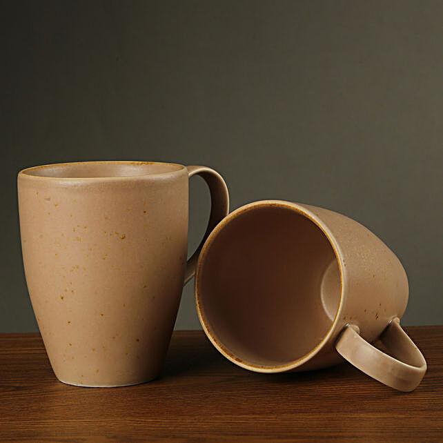 Matte Finish Coffee Mug Online