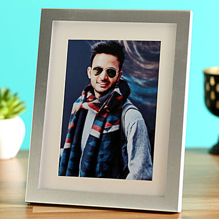 Online Elegant Personalised Photo Frame