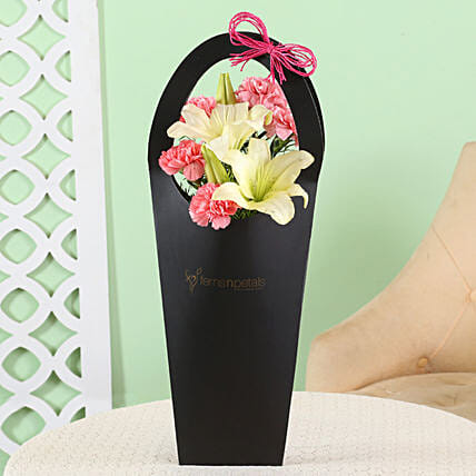 online fragrance flower arrangements