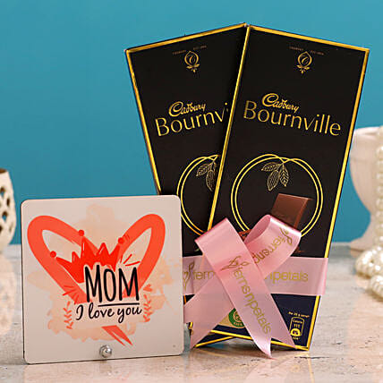 Elegant Gift Combo For Mom
