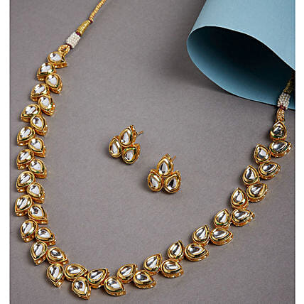 necklace set for her