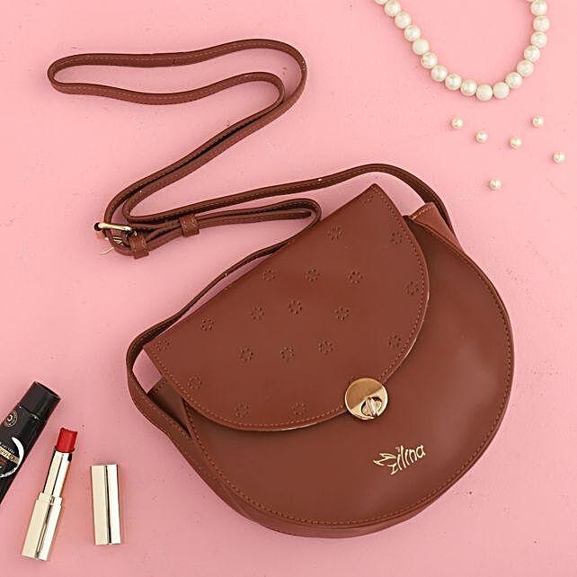 Elegant Sling Bag