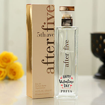 personalised perfume for women:Personalised Perfumes