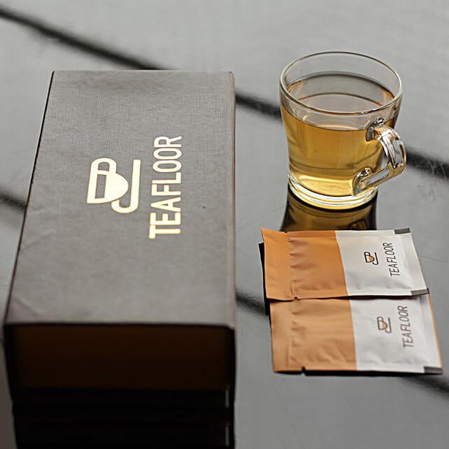 Essence Tea Collection Gift Box