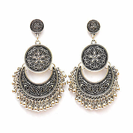 Buy Ethnic Earrings Online