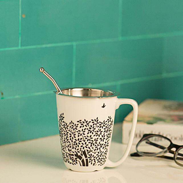 Online Exquisite Coffee Mug