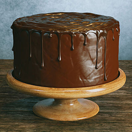 Best Chocolate Cake Online:Chocolate Cake